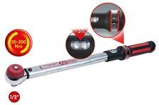 KS TOOLS Drehmomentschlüssel Ergotorque® precision 20 - 200 Nm 516.6042