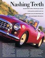 NASH BOOK NARUS CAR