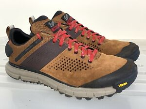 Near New DANNER Trail 2650 Vibram Hiking Shoes Sneakers | Mens US 8.5 #20124