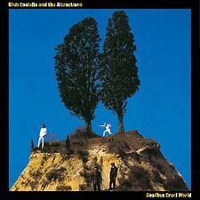 Elvis Costello - Goodbye Cruel World [New Vinyl]