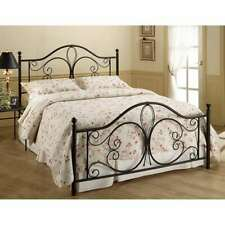 Hillsdale Furniture Milwaukee Bed Set, Queen, Rails Not Included - 1014-500