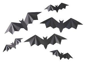 Sizzix Bigz Dimensional Bats die #664459 Retail $19.99 by Josh Griffiths FUN!!