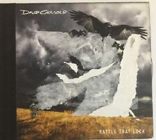 Rattle That Lock [Digipak] by David Gilmour (CD, Sep-2015, Columbia (USA))