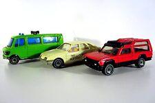 Siku-Super-Serie Auto-& Verkehrsmodelle für Ford