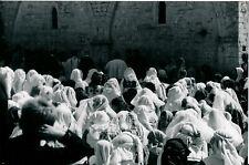 ALBANIE 1938 - Devant une Cathédrale - NV 4531