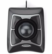 Kensington K64325 Expert USB Large ball Trackball Mouse for Windows/MAC ✔NEW✔