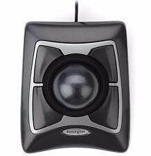 Kensington K64325 Expert USB Large ball Trackball Mouse for Windows/MAC ✔NEW✔