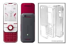 Coque Cristal Transparente (Protection Rigide) ~ Sony Ericsson Yari (U100i)