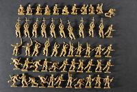 ESCI 1/72 scale British Commandos 55 Figures