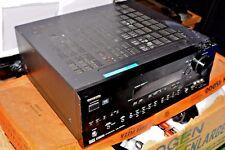 ONKYO THX 7.1 reciever TX-SR701-100 watt x 7  Surround THX audio +9 +2 speakers