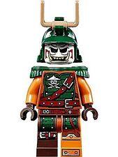 LEGO Ninjago™ Doubloon Enemy with Swords - Sky Pirates 2016 LEGO®