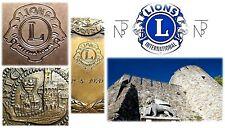 Gorizia-Friuli Venezia Giulia (LIONS Club International) 1970