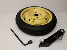 2004 to 2017 Kia Picanto Space Saver Spare Wheel 14'' Jack Kit Free UK Postage