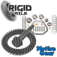 82-Up Ford Dodge Chevy Dana 70HD Motive 4.10 Ring Pinion Gear Set w/ Bearing Kit