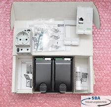 Neues Murr Elektronik Rahmenset Typ 4000-68122-1210010 + Zubehör in offener OVP!