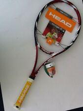 New Head MicroGel Prestege MP 98 tennis racquet-RARE-,4 1/4, original new frame