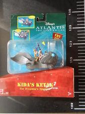 ☆˚。DISNEY ATLANTIS LOST EMPIRE KIDA'S KETAK SPEEDER Mattel 。˚☆