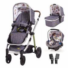 Carritos y sillas de paseo de bebé travels systems Cosatto