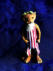 TYPHOO WIND IN THE WILLOWS CHARACTER  OTTER  UNBOXED  COLLECTABLE VINTAGE