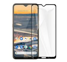 For Nokia 5.3 Tempered Glass Screen Protector Full Coverage