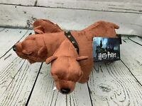 Harry Potter Fluffy Collector Plush