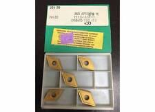 Widia Carbide Insert 224 50 350 673 03 TN35 222 34 626 43 #p28