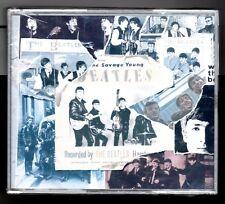 "The Beatles ""Anthology 1"" 1995 US Apple/Capitol Mostly Sealed Stock Copy CD Set"