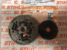 STIHL  clutch assembly 029 034 039 MS290 MS310 MS390 1127 160 2051 NEW OEM