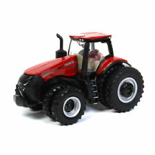 1/64 Winter Farm Show 2019 Case IH 380 Magnum with Front & Rear Duals ERTL 44172