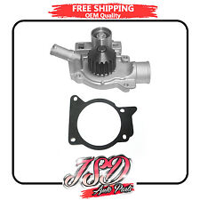 New Premium Water Pump for Ford EscortMercury Tracer AW4069 F1CZ8501A