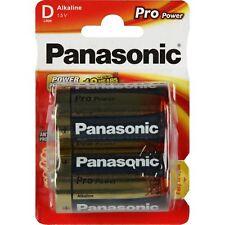 MN2400 12x Panasonic Pro Power Mignon AAA LR03 Alkaline 3x 4er Blister
