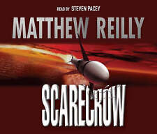 Scarecrow by Matthew Reilly (CD-Audio, 2007) read by Steven Pacey