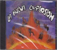 """Jose """"Piliche"""" Elicier - La Nueva Explosion - Rare Non-Remastered New CD - 1216"""