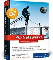 Linten, M: PC-Netzwerke von Martin Linten, Axel Schemberg und Kai Surendorf (20…