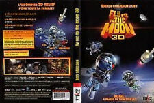 1893 // FLY ME TO THE MOON 3D EDITION CCOLLECTOR DOUBLE DVD EN TBE