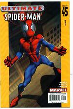 Ultimate Spiderman #45 NM