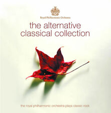 The Alternative Classical Collection Classic Rock - RPO