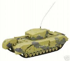 CORGI LIMITED 1:50 SCALE  Churchill El Alamein  CC60104