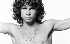 Jim Morrison Canvas Print 20*30 Inch HUGE !