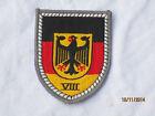Bw-Verbandsabz. Comando de distrito militar VIII (WBK8)