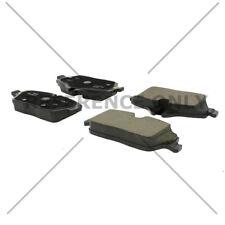 Disc Brake Pad Set Front Centric 105.13082 fits 14-18 Mini Cooper