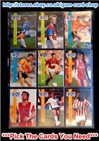 Pro Set Fútbol 1991-1992 Tottenham Hotspur Gary Mabbutt #117