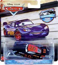 Disney Pixar Cars Thomasville Tribute Racing Legends Jackson Storm Mattel 1:55