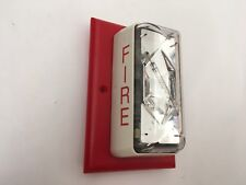EST Edwards 202-3A-T Integrity Fire Alarm Remote Strobe