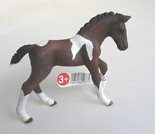 SCHLEICH FARM LIFE HORSE 13758 - TRAKEHNER FOAL - NEW WITH TAGS!!