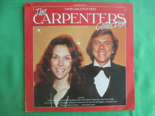 The Carpenters, obscure Holland pressing Lp- Collection,Their Greatest 16 Hits