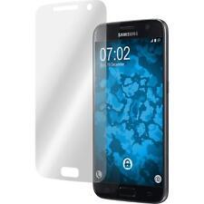 2 X Samsung Galaxy S7 Displayschutzfolie klar Curved Schutzfolien