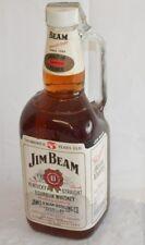 Jim Beam Kentucky Straight Bourbon Whisky 5 Jahre 1,75 Liter Vintage / Fach C2