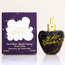EAU DE MINUIT MIDNIGHT by Lolita Lempicka 3.3 / 3.4 oz edp Perfume Spray * NIB