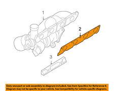 AUDI OEM 05-16 A4 Quattro Exhaust-Manifold Gasket 06F253039F
